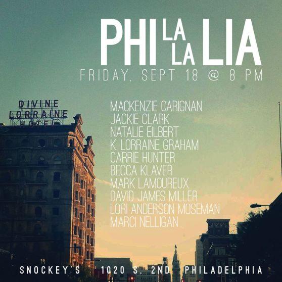 philalalia
